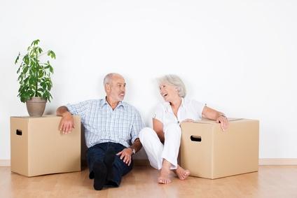 Senioren Umzüge