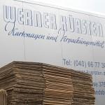 Kürsten Kartonage bei Umzüge Hamburg