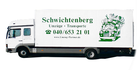 schwichtenberg umz ge transporte umz ge hamburgumz ge hamburg. Black Bedroom Furniture Sets. Home Design Ideas