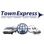 Town Express – Transport & Umzugsunternehmen in Hamburg